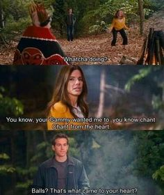 The proposal - Ryan Reynolds and Sandra Bullock