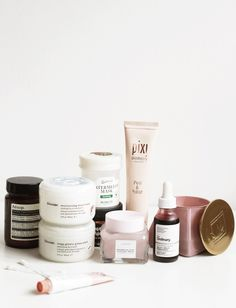 Face Masks For Every Skin Concern | Pint Sized Beauty | Bloglovin'