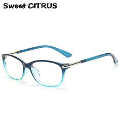 2017 New Brand Designer Eye Glasses Frame Vintage EyeGlasses For Women Men Eyewear Optical Glass gafas armacao oculos de grau