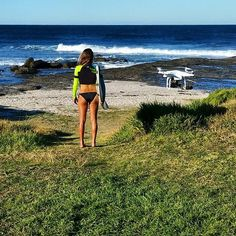 surf check Sally Fitzgibbons Surf Check, Surfer Style, Surfs Up, Surf Girls cb74ac4a60