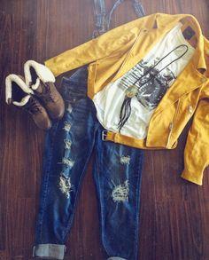 Wildrose Retro Spring into Style #wildrosestyle #westernfashion #styleblogger #springfever