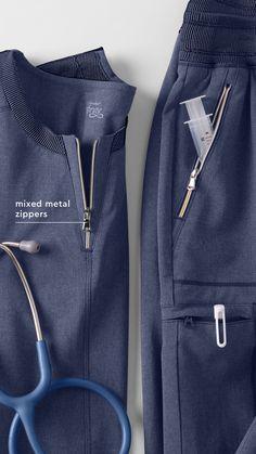 Medical Uniforms, Work Uniforms, Scrub Skirts, Stylish Scrubs, Scrubs Outfit, Cherokee Scrubs, Scrub Jackets, Womens Scrubs, Medical Scrubs