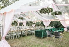 Soft pink draped tent under the Avenue of Oaks at the Legare Waring House Wedding Reception, Tent, Dream Wedding, Table Decorations, House, Marriage Reception, Store, Wedding Reception Ideas, Tentsile Tent