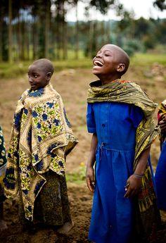 itsloudinsidemyhead: africanspot: Smile by ~nitsuJmAI Makes my heart smile