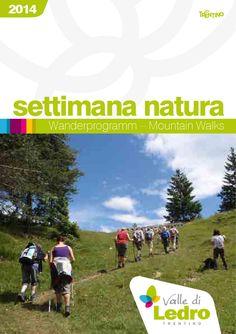 Settimana natura 2014