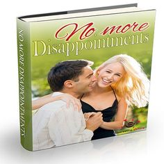 No More Disappointments. Most dating problems occur because either the two of you are not compatible or you are not communicating enough. Other problems may be because the two of you just are not right for each other. idplr0.185