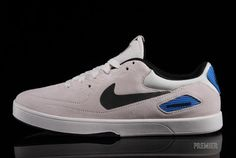 Koston x Heritage Sail/Black-Photo Blue