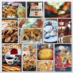Wat we aten – weekmenu (16-2014) - Geur van Maillard