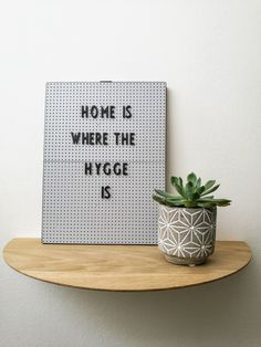 Home is where the HYGGE is ♥