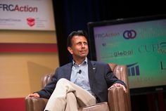 Bobby Jindal Terminates Louisiana's Medicaid Contract With Planned Parenthood