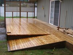 wheelchair friendly landscaping - Google Search