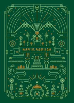 Yiwen lu st patricks day 2015 01