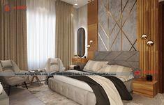 Bed Room Interior Design By Interiordesignwala.com