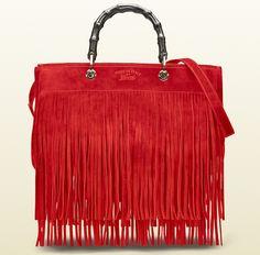 The 16 Best Fringe Bags For Spring