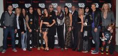 Cast of Raiding The Rock Vault on the red carpet of opening night of Raiding The Rock Vault at the New Tropicana Hotel and Casino in Las Vegas Rock_Vault_Trop_61862.JPG (JPEG Image, 1333 × 635 pixels)