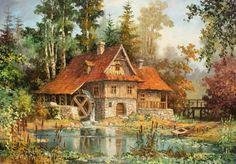by Stanislaw Wilk