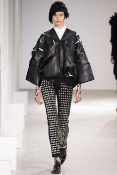 Junya Watanabe Herfst/Winter 2015-16 (15)  - Shows - Fashion
