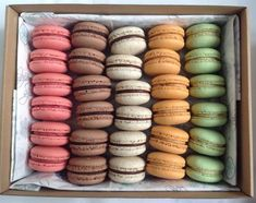 Macaroon Recipes, Learn To Cook, Gluten Free Desserts, Macaroons, New Recipes, Easter Eggs, Food And Drink, Cheesecake, Snacks