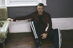 More sexy pics of Luke from his photo shoot for GQ Italia 😍😍🔥🔥🔥🔥 Luke Evans, Omari Hardwick, Jesse Metcalfe, Avan Jogia, Taylor Kitsch, Ryan Guzman, Karl Urban, Travis Fimmel, Joe Manganiello