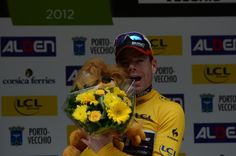 Criterium International Cadel Evans has well done by winning the overall classement. Uci World Tour, Pro Cycling, Aso, Corsica, Photo Credit, Evans, Wellness, Tours, Porto