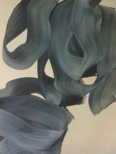Erin Lawlor/Huile sur toile, 2011