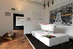 Hamburger Künstler auf der 56. Biennale Venedig