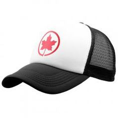 2017 New Arrival Maple Leaf Casual Mesh cap Flag Of Canada Mesh Baseball Cap  Hat Snapback Adjuatable Mens Baseball Caps Brand eac4593486