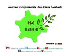 Contribuye con nuestro Ambiente mejorando tus procesos. Asesoría y Capacitación en ISO 14001