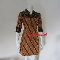 BATIK PESTA MODEL DRESS DB194 bisa dipesan kembali setelah beberapa lamanya sempat kehabisan stock produk, silahkan mengunjungi toko dress batik online di solo http://pulaubatik.com/category/dress-batik/