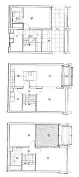 Grand Union Canal Walk Housing. Grimshaw Architects