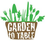Garden to Table program, including gardeners, nutritionists, chefs, and environmental scientists. They act as a resource for School Support Networks and assist in developing hands-on learning opportunities and lesson plans that tie into core curriculum. These individuals are important role models for the students and often share meaningful experiences that create lasting memories.