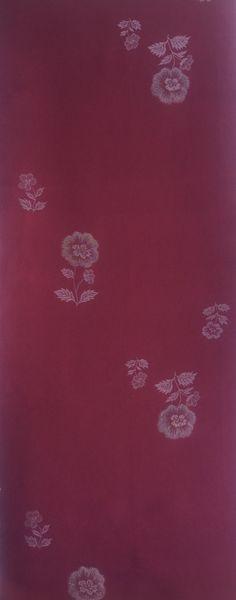 6085: 1960s Japanese Kimono Silk Fabric, Piece 51in. AraiHari #instasew #bulkkimono #instaquilt #japanesefabric John Marshall, Traditional Japanese Kimono, Japanese Textiles, Burgundy Color, Vintage Japanese, Silk Fabric, 1960s, Tapestry, History