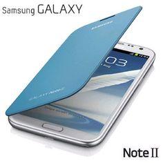 Samsung Galaxy Note 2 N7100 Flip Case Cover, Under £20!