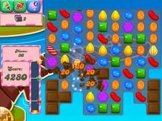 Although I'm a core gamer, I can't seem to avoid those pesky little social games. Here is my take on Candy Crush Addiction. #candycrushsaga #candycrush #candycrushaddiction #videogames #gameransa #gameraddictnotsoanonymous