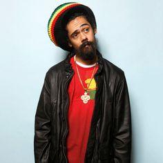 Songtext von Damian Marley - All Night Lyrics