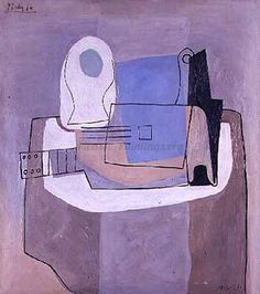 Picasso - 1920s