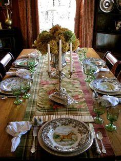 Nice...thanksgiving...
