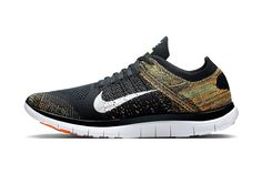 Nike 2015 Spring/Summer Free 4.0 Fkyknit Collection