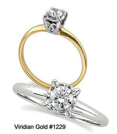 Here's the reproduction of the Retro Era 1930's-1940's Illusion style engagement ring mounting that was so popular in those days. It made small, great quality diamonds look bigger than they really were, making them more affordable for young couples dealing with tight Post Depression and WWII era bank accounts. Looks kind of like Grandma's ring? There's a reason for that!