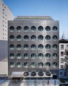 Гостиница Dream Downtown в Нью-Йорке