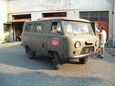 Kocsi Van, Vehicles, Rolling Stock, Vans, Vehicle