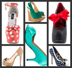 Trend Alert: Shoes with Bows
