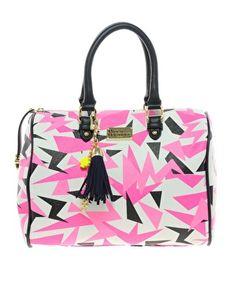 Pauls Boutique Zig Zag Molly Bag