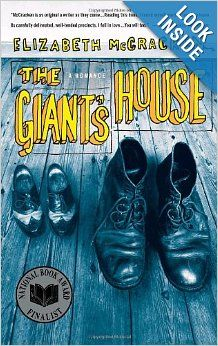"Read ""The Giant's House A Romance"" by Elizabeth McCracken available from Rakuten Kobo. ""McCracken mixes the proper amount of lunacy with exactly the right amount of sorrow. Saga, Books To Read, My Books, Fiction And Nonfiction, Literary Fiction, Penguin Random House, Best Selling Books, Literature, Novels"