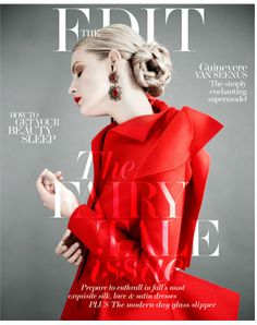 THE EDIT MAGAZINE: READ AND SHOP net a porter email newsletter 31/10/13