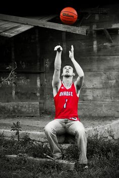 Senior pictures...basketball photos... Tomeki Tilson Photography