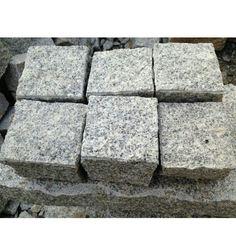 Cube Granite Paving Stone For Walkway/passage China Supplier Driveway Paving, Walkway, Cobblestone Pavers, Patio Blocks, Granite Paving, Engineered Stone, Paving Stones, Marbles, Natural Stones