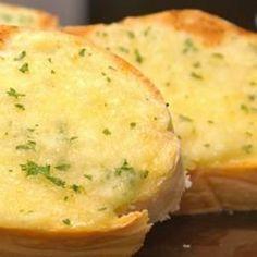 Roasted Garlic Bread Allrecipes.com