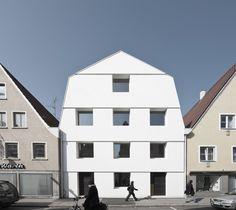 House KE12 / SoHo Architektur