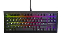 SteelSeries release the Apex M750 TKL gaming keyboard: SteelSeries release the Apex M750 TKL gaming keyboard:…